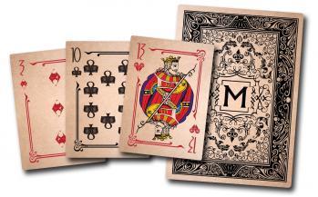 Malifaux: Classic Fate Deck