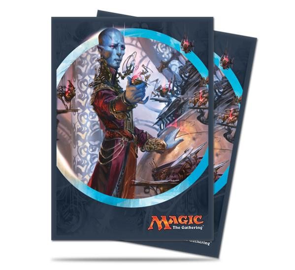 Magic The Gathering: Kaladesh - Dovin Baan Deck Protectors (80)