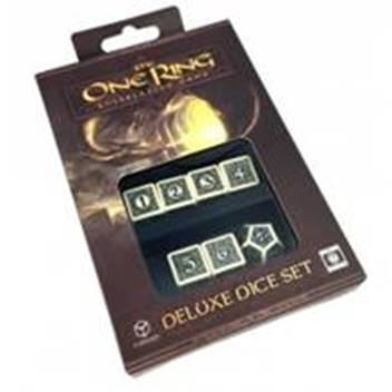 The One Ring RPG: One Ring Deluxe Dice Set