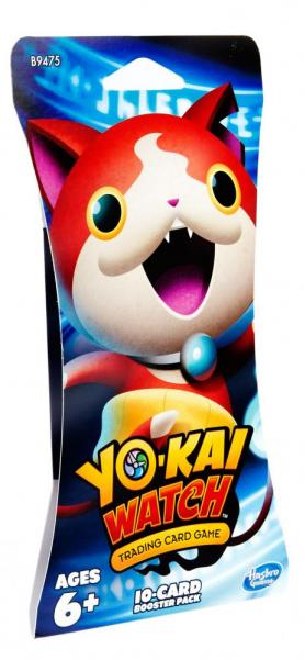 Yokai Watch: Blind Booster Pack