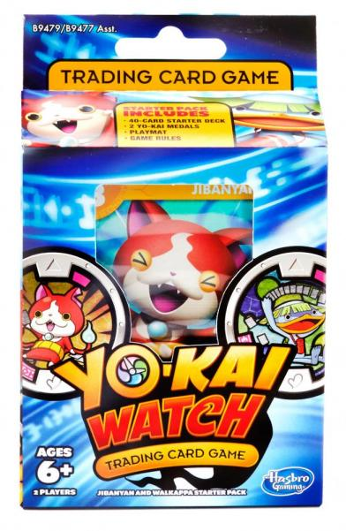 Yokai Watch: Starter Precon Deck