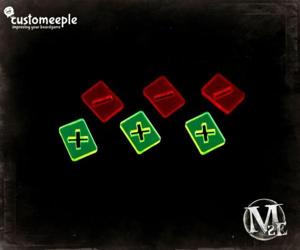 Flip Markers (6)