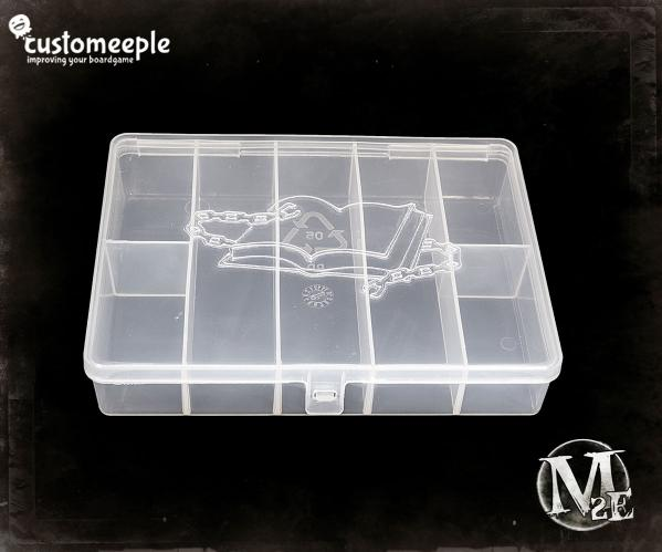 (The Arcanists) Storage Box