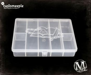 (Ten Thunders) Storage Box