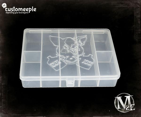 (The Gremlins) Storage Box