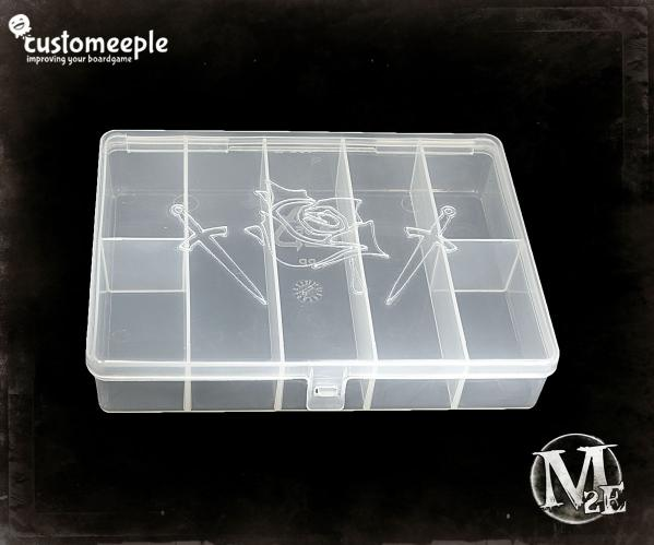 (The Outcasts) Storage Box