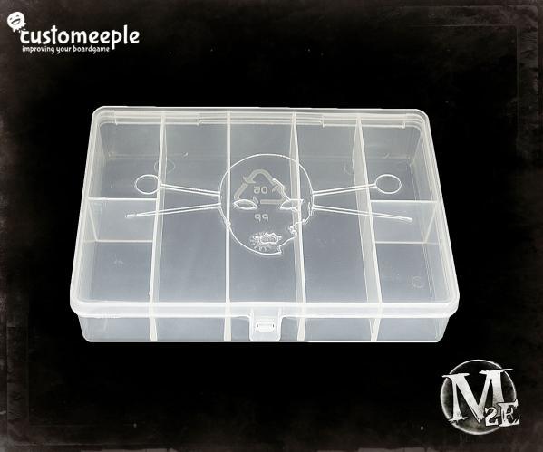 (The Neverborn) Storage Box