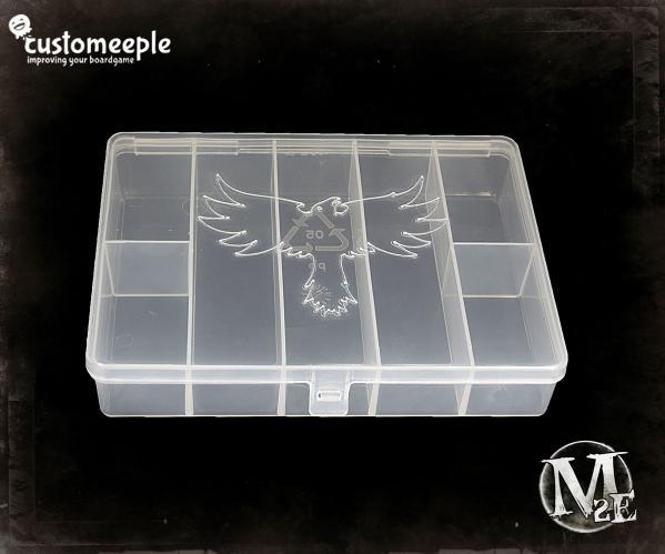 (The Resurrectionists) Storage Box