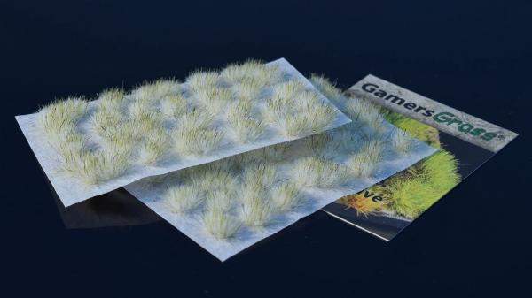 Gamer's Grass Winter 5mm Tufts Wild
