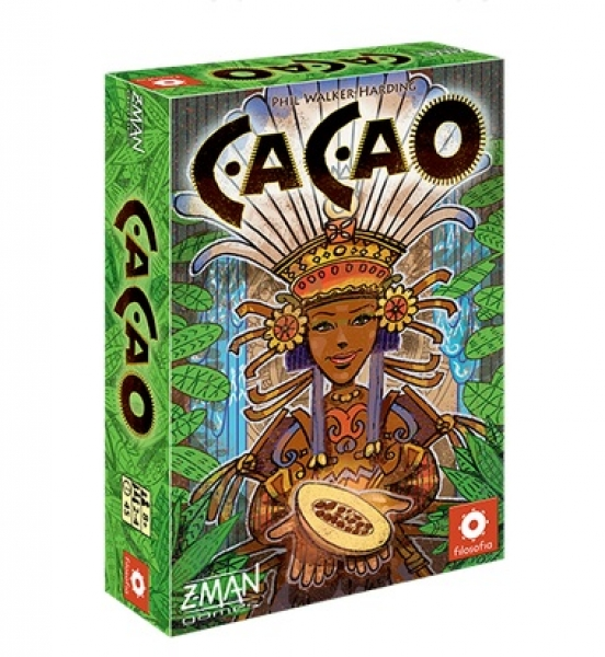 Cacao: Core Game