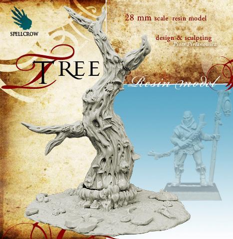 (Scenery) Tree