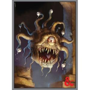 Dungeons & Dragons: Beholder Standard Sized Deck Protector Sleeves (50)