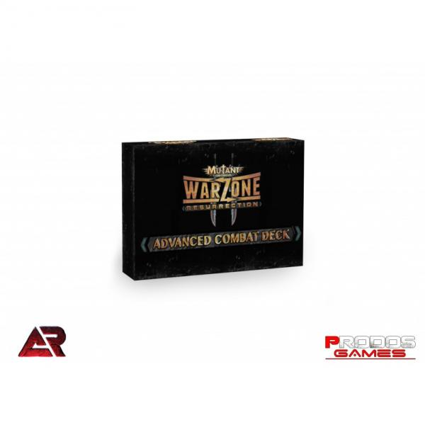 Warzone 2.0: Advanced Combat Deck