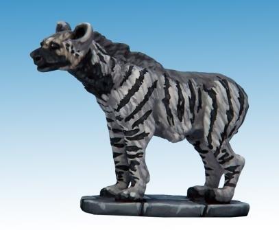 Frostgrave: (Beastiary) Hyena