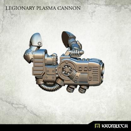 Conversion Bitz: Legionary Plasma Cannon (3)