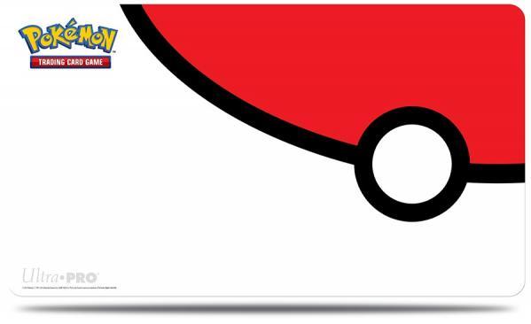 Pokemon CCG: Pokeball Playmat
