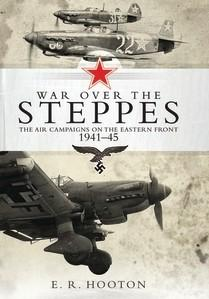 [General Aviation] War Over The Steppes 1941-45
