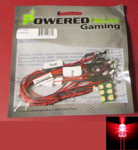 LED Effects: Energy Kit