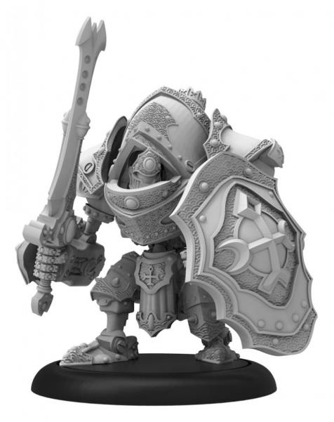 Warmachine: (The Protectorate Of Menoth) Eye Of Truth, Character Heavy Warjack (1)