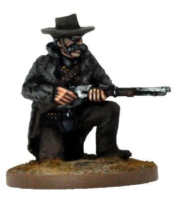 Dead Man's Hand: Buckshot Roberts, Rogue