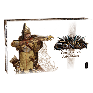 Conan: Crossbowmen Expansion