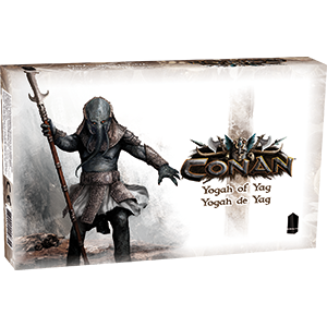 Conan: Yogah of Yag Expansion