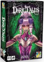 Dark Tales: Core Game