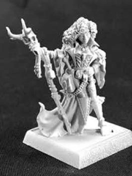 Dark Heaven Legends: Andowyn Thrushmoor, Bonehenge Covenant Iconic