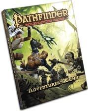 Pathfinder RPG: Adventurer's Guide (HC)