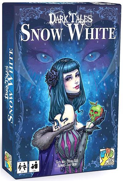 Dark Tales: Snow White Expansion