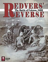 Redvers' Reverse: The Battle of Colenso, 1899