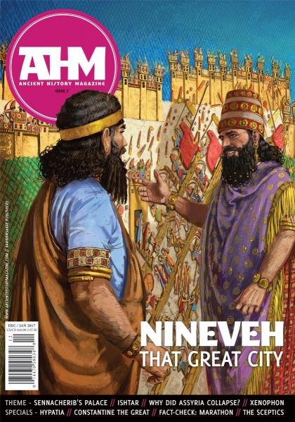 Ancient History Magazine: Issue #7
