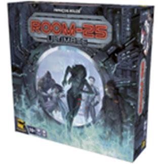 Room 25: Ultimate