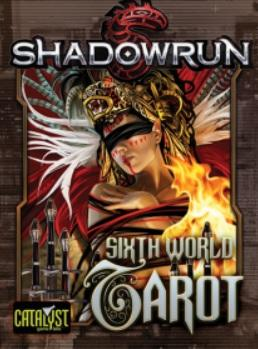 Shadowrun RPG: Sixth World Tarot