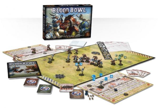 Blood Bowl: Core Game (2016)