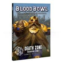 Blood Bowl: DEATH ZONE - SEASON 1 (SC)