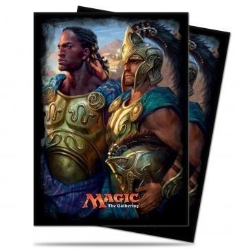 Magic The Gathering: Commander 2016 - Kynaios and Tiro Deck Protectors (120)
