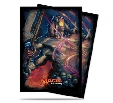 Magic The Gathering: Commander 2016 - Yidris Deck Protectors (120)