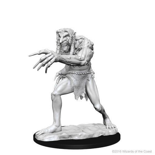 D&D Nolzurs Marvelous Unpainted Minis: Troll