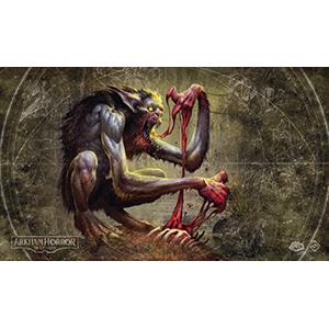 Arkham Horror LCG: Bloodlust Playmat