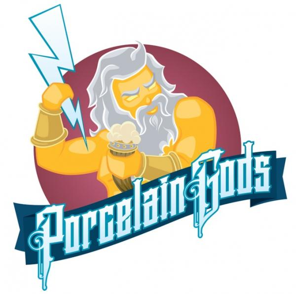 DrunkQuest: Porcelain Gods (Expansion)