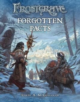 [Wargames] Frostgrave: Forgotten Pacts