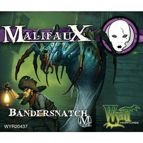 Malifaux: (The Neverborn) Bandersnatch