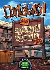 OutLawed! (Boxed Card Game)