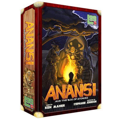 Anansi