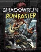 Shadowrun RPG: Run Faster (SC)
