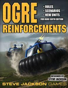 Ogre: Reinforcements