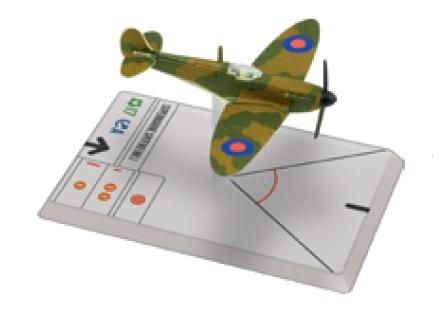 Wings Of Glory (WWII): Supermarine Spitfire Mk.I