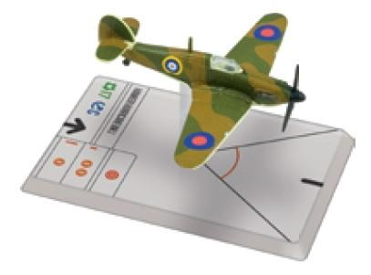 Wings Of Glory (WWII): Hawker Hurricane Mk.I