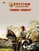 D&D 5th Edition Adventures: A0 - The Rising Knight